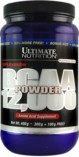 BCAA 12000 Powder Ultimate Nutrition