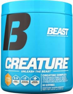 Beast Creature Creatine