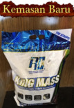 King Mass Gainer 15 Lbs Ronnie Coleman