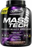 Mass Tech Gainer 7Lbs Muscletech