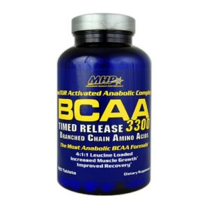 BCAA MHP 120 Tablet