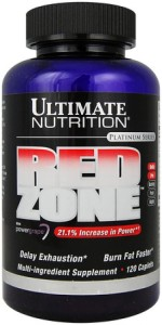 Red Zone Ultimate Nutrition 120 capsule