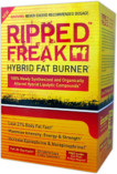 Ripped Freak Pharma Freak isi 60 capsule