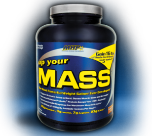Up Your Mass Gainer MHP 5lbs
