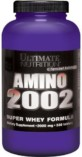 Amino 2002 Ultimate Nutrition BPOM
