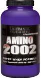 Amino 2002 Ultimate Nutrition BPOM