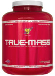 True Mass Gainer 5 Lbs