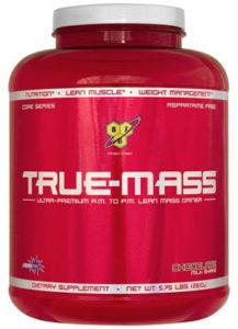 True Mass Gainer 5 Lbs