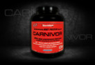 Carnivor Beef Protein 4.5lb Musclemeds