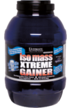 Iso Mass Gainer Ultimate Nutrition 10 LBS BPOM