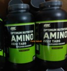 Amino ON 2222 isi 320 tablet BPOM