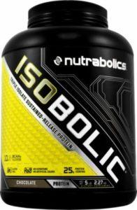 Isobolic 5Lbs Nutrabolics BPOM