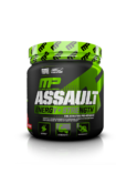 MP Assault – Musclepharm PRE-WO