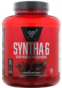 Syntha 6 5lbs BSN dan Syntha-6 10 Lbs dan Syntha 6 EDGE BPOM