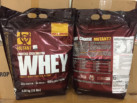 Whey Mutant 10 Lbs BPOM dan Whey mutant 5 Lbs