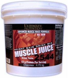 Muscle Juice 2544 Ultimate Nutrition Gainer