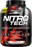 Nitrotech 4Lbs Muscletech Performance series BPOM Resmi