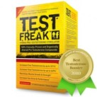 Test Freak Pharma Freak