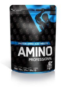 German Forge Amino Professional 500 TABLET