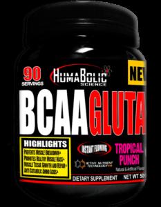 BCAA Gluta Humabolic 90serving