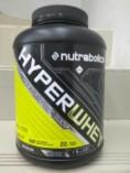 Nutrabolic Hyperwhey 5Lbs BPOM Resmi Sportisi Hyper Whey