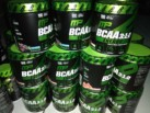 Musclepharm BCAA ENERGY MP Powder 30x serving – BCAA Bubuk