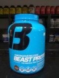Beast Whey Protein 4 Lbs