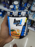 Best BPI Amino with ENERGY 30 Serving – Amino Powder ( Bubuk )