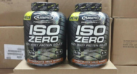 Iso Zero Performance 5 Lbs Muscletech Whey Protein Isolate