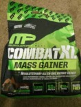 MP Combat Gainer XL 12 Lbs BPOM Musclepharm