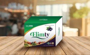Jual Flimty BPOM 16 Sachet untuk Diet – Halal MUI