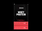 Whey Evolene Protein 228 Gram 6 Lbs 10 Lbs BPOM Halal MUI
