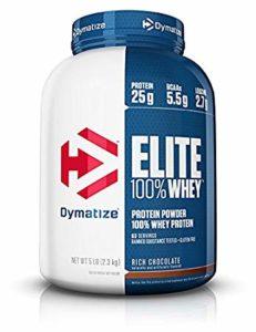 Dymatize Elite Whey 5lb