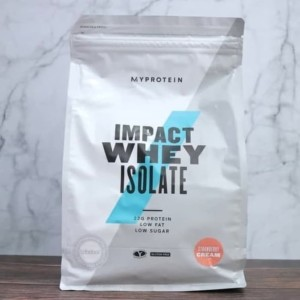 My Protein Isolate 11 Lbs dan My Protein Isolate 5.5 Lbs