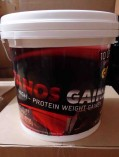 Tanos Gainer 10 Lbs GoMuscle