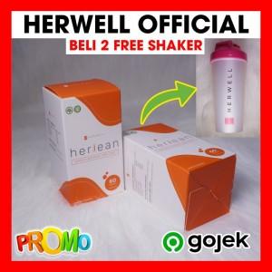 Herlean Herwell 60 Capsule