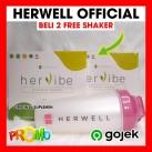 Hervibe Herwell 16 Sachet